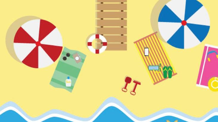 summertime tax tips
