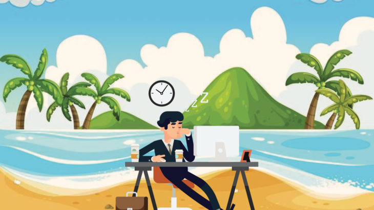 summer vacations at your small business