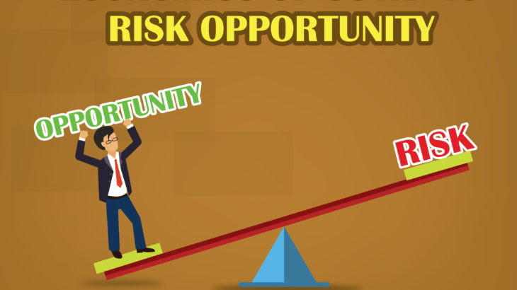 Economics of COVID-19: Risk or Opportunity