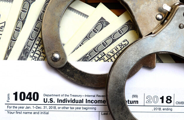 international tax enforcement